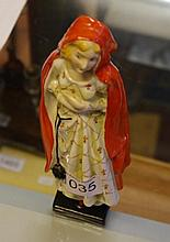 Very Rare Royal Doulton figurine - HN775