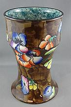 S. Hancock & Son Coronaware vase Autumn