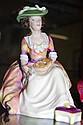 Royal Doulton figure 'Kathleen' HN2933