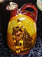 Royal Doulton Kingsware Highland Whisky bottle