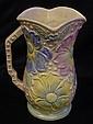 Kensington Ware pottery jug