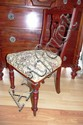 Edwardian side chair