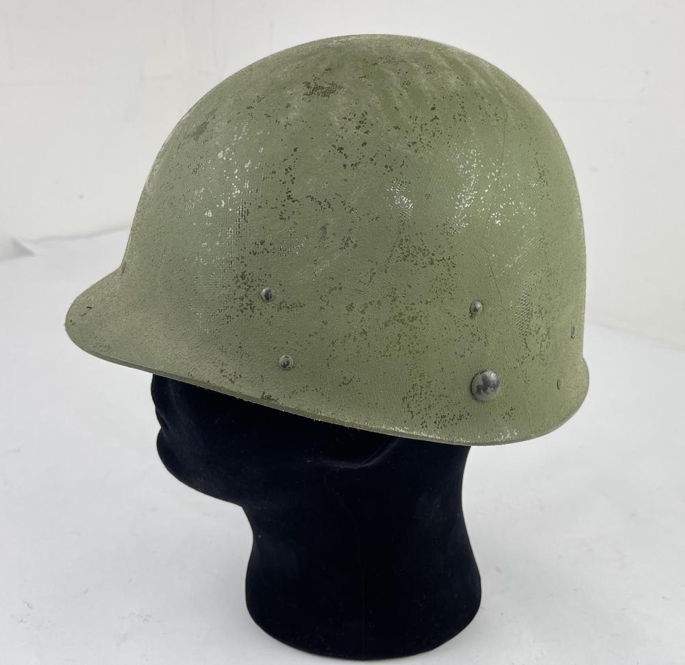 VIETNAM WAR US AIRBORNE M1 HELMET LINER