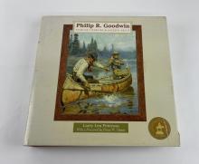 Philip R Goodwin Book Larry Len Peterson