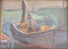 Elspeth Spottiswood (1926-) British