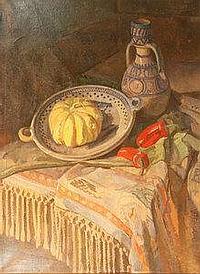 Henri Frederic Boot (1877-1963)