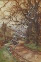 John Doddy Walker (1863 - 1925), Towards