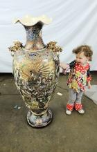 Once in A lifetime Asian Antiques Auction