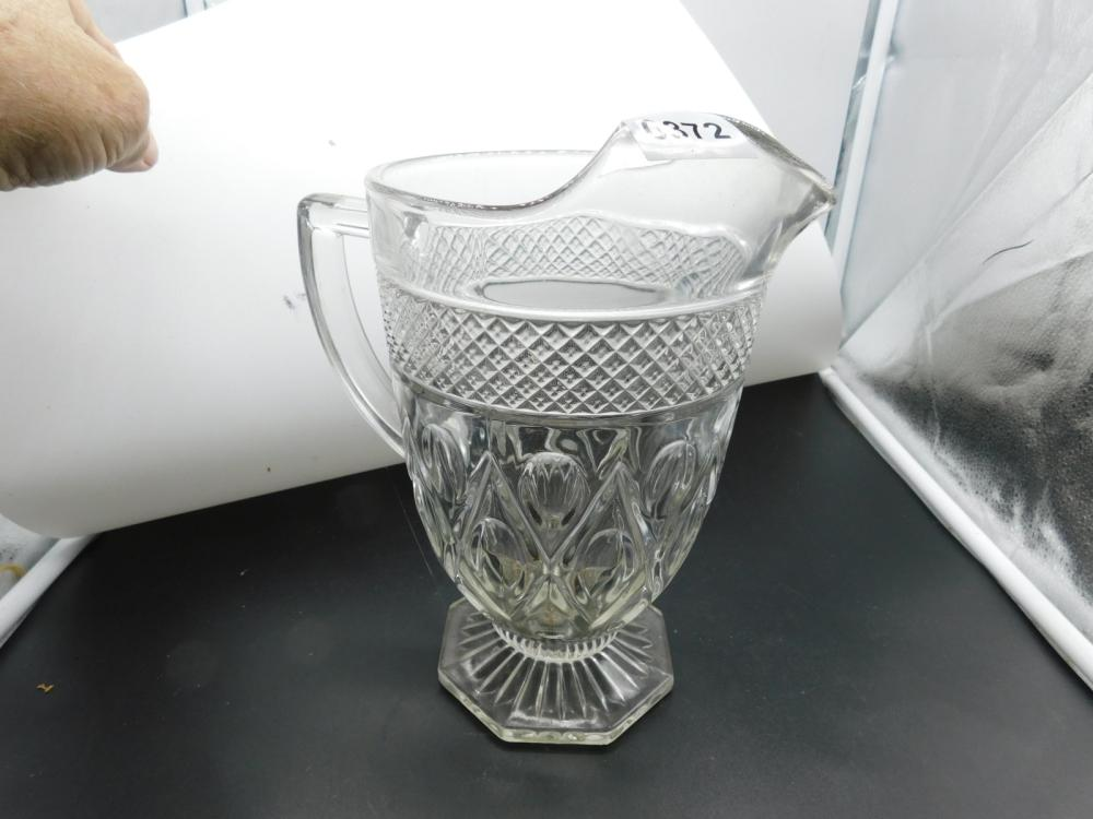 IMPERIAL CAPE COD ICE TEA PITCHER