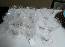 JAN 27TH AUCTION POCKET KNIFES GLASSWARE AND SMALLS