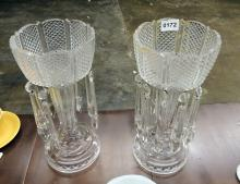 Outstanding Collection of Fenton, Asain and 1920,30 ,40 glassware  of Mr.& Mrs. Davidson part 2