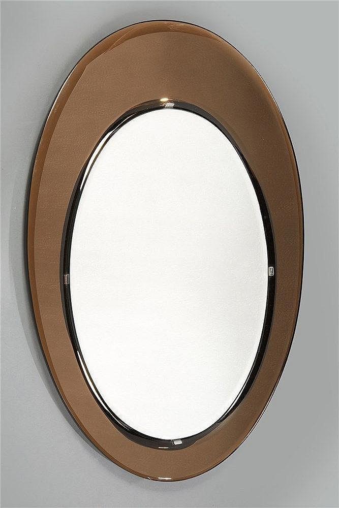 Fontana Arte Miroir Dim. : 91 x 63,5 cm