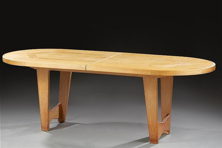 Robert Guillerme (1913-1990) & Jacques Chambron (1914-2001) Table de repa