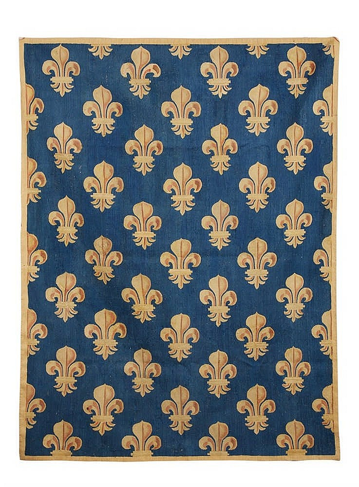 manufacture royale d 39 aubusson fragment de tapisserie d co