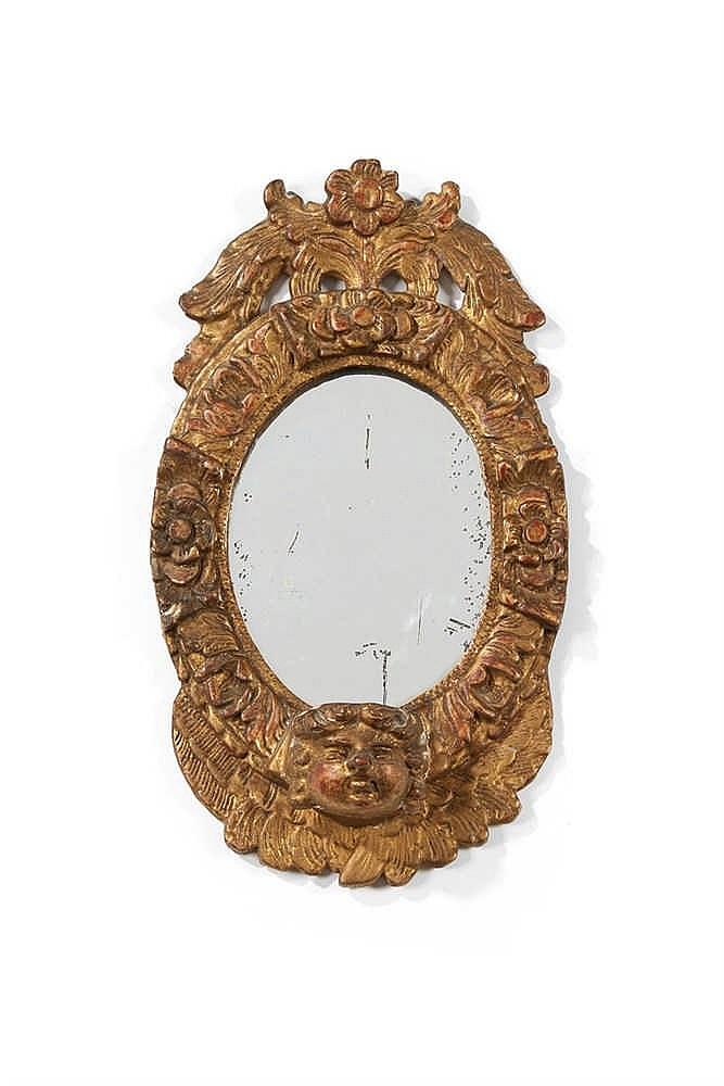 Cadre en bois meilleures images d 39 inspiration pour votre for Peindre un miroir dore