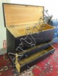 2 DRW BLANKET CHEST