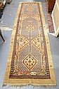 13 FT 8 IN X 3 FT 9 IN ORIENTAL RUNNER