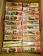 LOT (20) MATCHBOX WWII MILITARY MODELS, MANY