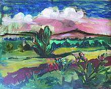 Charles Messent - Landscape