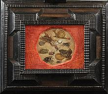 Jan van Kessel II (1654-1708)-attributed, Study w