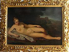 Sebastiano Ricci (1659-1734)-attributed, Monumenta