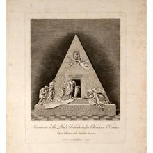 Antonio Canova (1757-1822) - Graphic