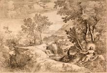 Francesco Grimaldi (1606-1680) – Graphic