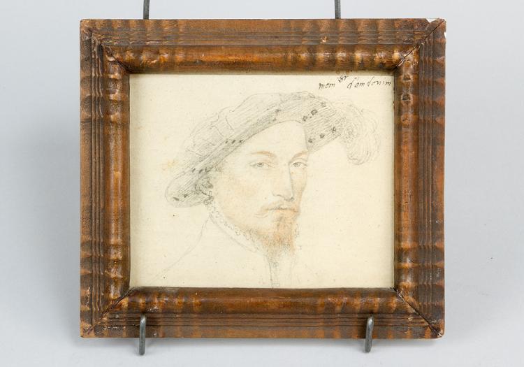 Francois Clouet (1515-1572)-school