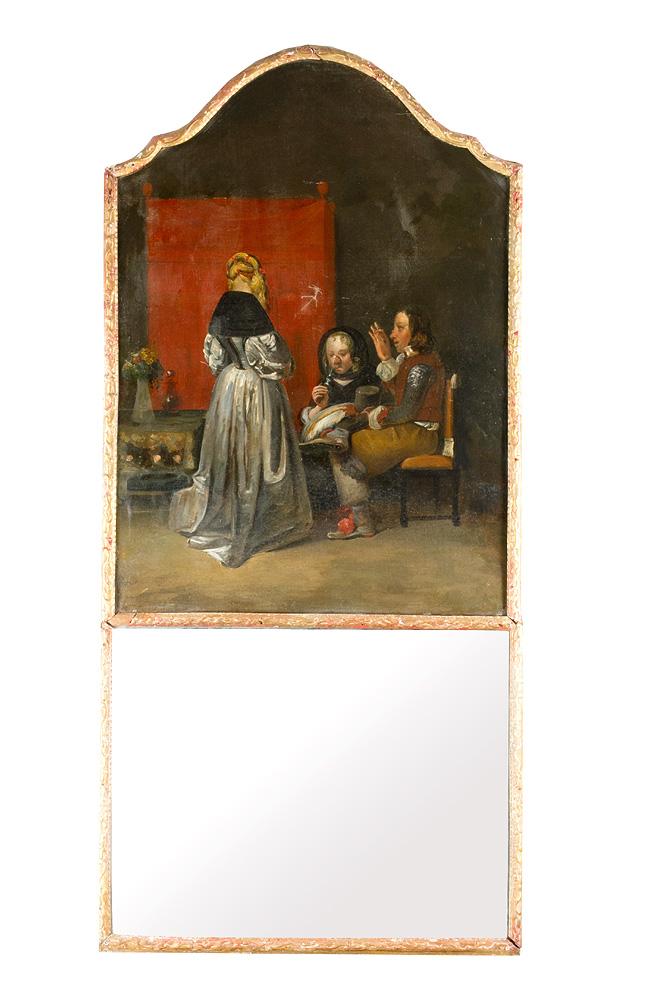 Jan Vermeer van Delft (1632-1675)- Follower