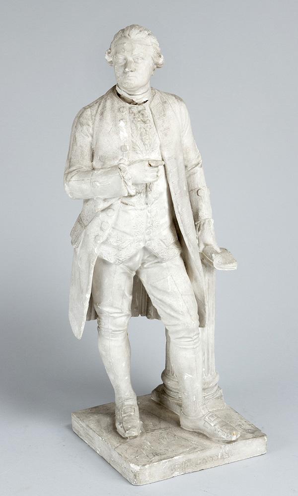 Ernst Rietschel (1804-1861)