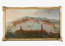 Orazio Grevenbroeck (1670-1730)-attributed