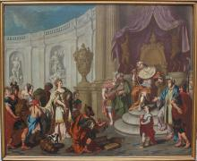 Giuseppe Zocchi (c. 1711-1767)
