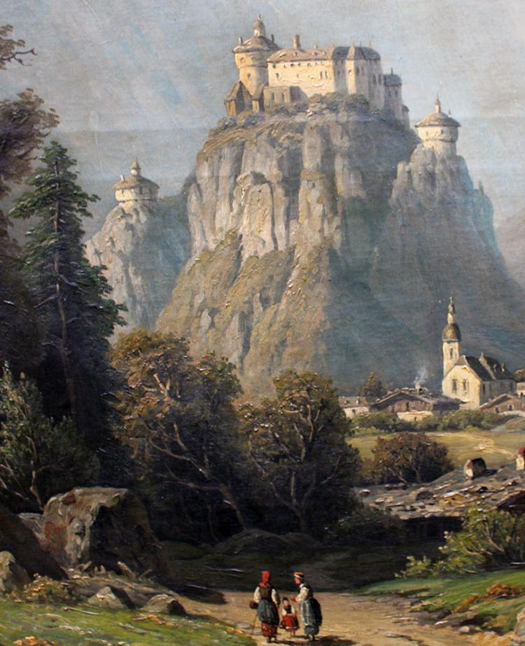 19th century art essay