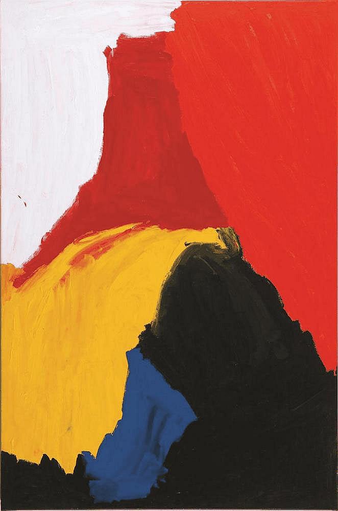 MIRDIDINGKINGATHI JUWARNDA SALLY GABORI, born c1924, DIBIRDIBI COUNTRY, 2008, synthetic polymer paint on linen