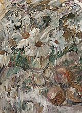 KATE O'CONNOR, (1876 - 1968, New Zealand/Australian), STILL LIFE, 1939, oil on canvas