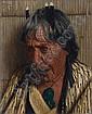 CHARLES FREDERICK GOLDIE Te Aitu Te Irikau, (An, C F Goldie, Click for value
