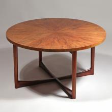 A. H. McIntosh Coffee Table