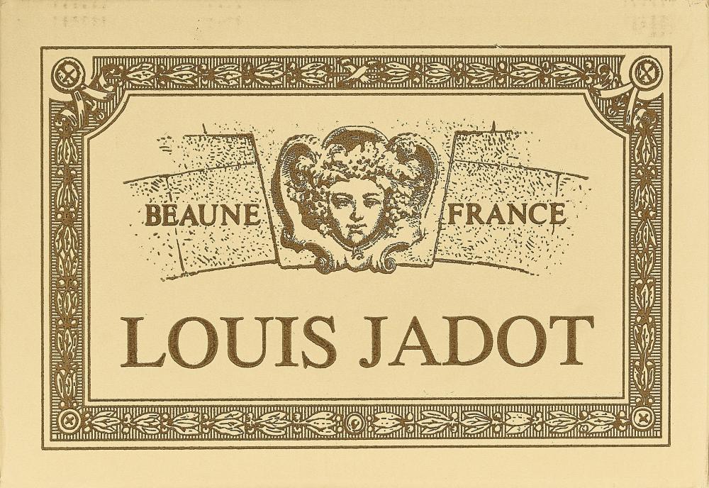 LOUIS JADOT: Bourgogne, Couvent des Jacobins (blanc), 2011.