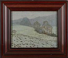 Gemälde Erich Freiherr von Perfall