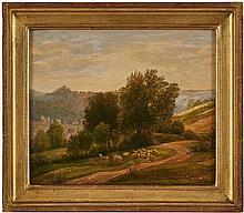 Gemälde Peter Becker