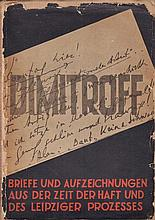 Georgi Dimitroff. Briefe und Aufzeichnungen