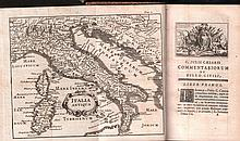 Cäsar. Commentariorum de Bello Civili, libri tres