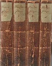 Johann Gottfried Herder. Ideen zur Philosophie
