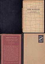 Eugen Kogon - Konvolut. 3 Bände