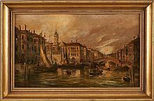 Gemälde August von Siegen