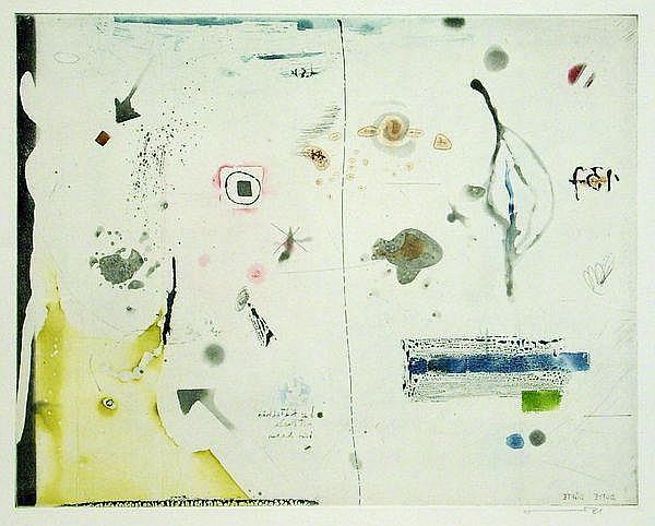 Armin Sandig (*1929)