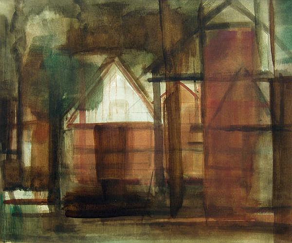 Ernst Thoms (1896-1983)