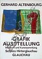 Gerhard Altenbourg (1926-1989)
