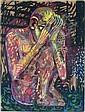 Antoinette Michel (Antoinette) (*1956),  Antoinette, Click for value