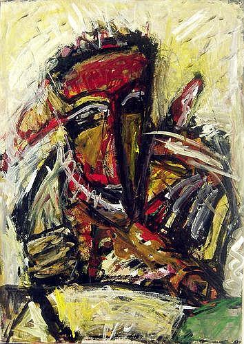 Frank Panse (*1942)